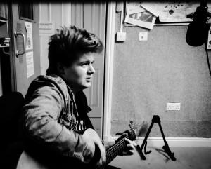 Charlie Radio Studio